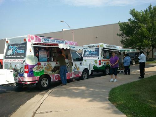 Akron ice cream social, akron ice cream party, akron ice cream vendor, akron ice cream catering